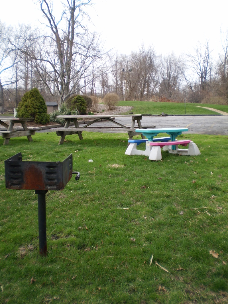 picnic area (cont.)